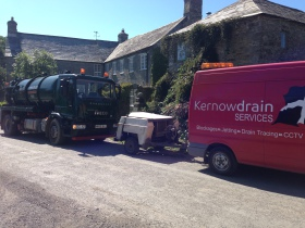 DRAIN CLEARING SOLUTIONS TO SUIT ALL - FIXED PRICE FOR DOMESTIC PROPERTIES